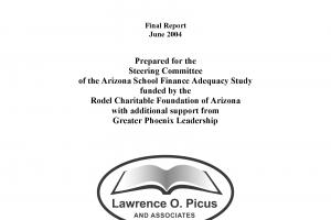 Arizona Final Report